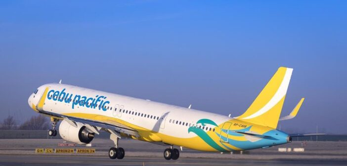 Cebu Pacific sees benefits in clear-cut pandemic travel rules   News