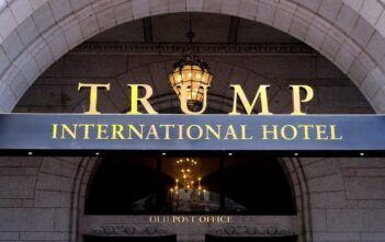 Luxury travel booking site Virtuoso dumps all Trump Hotels from listings, a sign of further erosion of the Trump brand