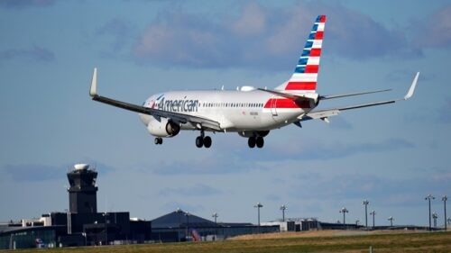 Americans eager to fly as ticket sales reach pre-pandemic levels