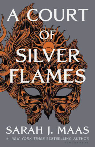 Book review: 'A Court of Silver Flames' tells magical story of journey to overcome challenges