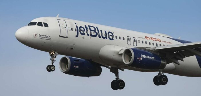 JetBlue is calling flight attendants back to work to handle increase in travel demand