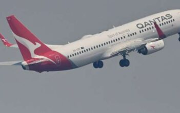 Qantas launches 'Mystery Flights' as Australia extends international travel ban