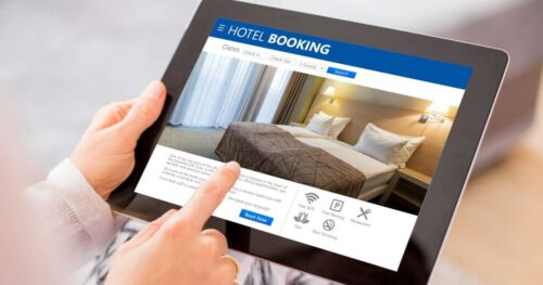 The robots that help find your perfect holiday: AI hotel booking agent Allora looks to kill off the generic travel brochure
