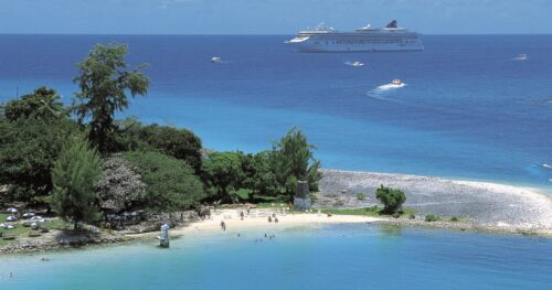 Travel Troubleshooter: United Airlines says Norwegian Cruise Line didn't pay for my flight for Hawaii