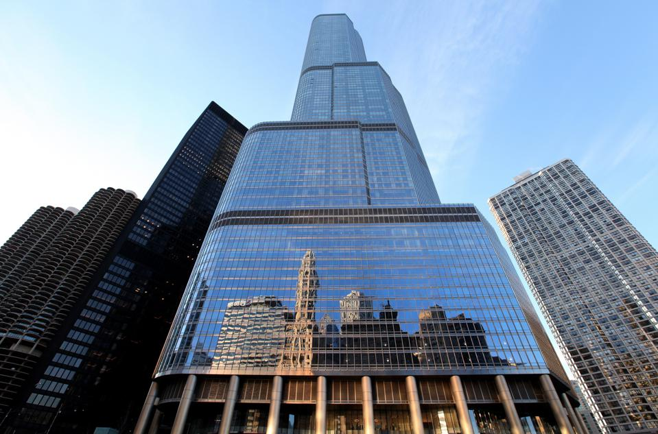 Trump Hotels Removed Dumped from Virtuoso