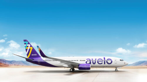 New low-fare airline launches, focusing on smaller airports
