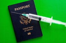 Vaccine passports for COVID-19: How they'll be a part of global travel
