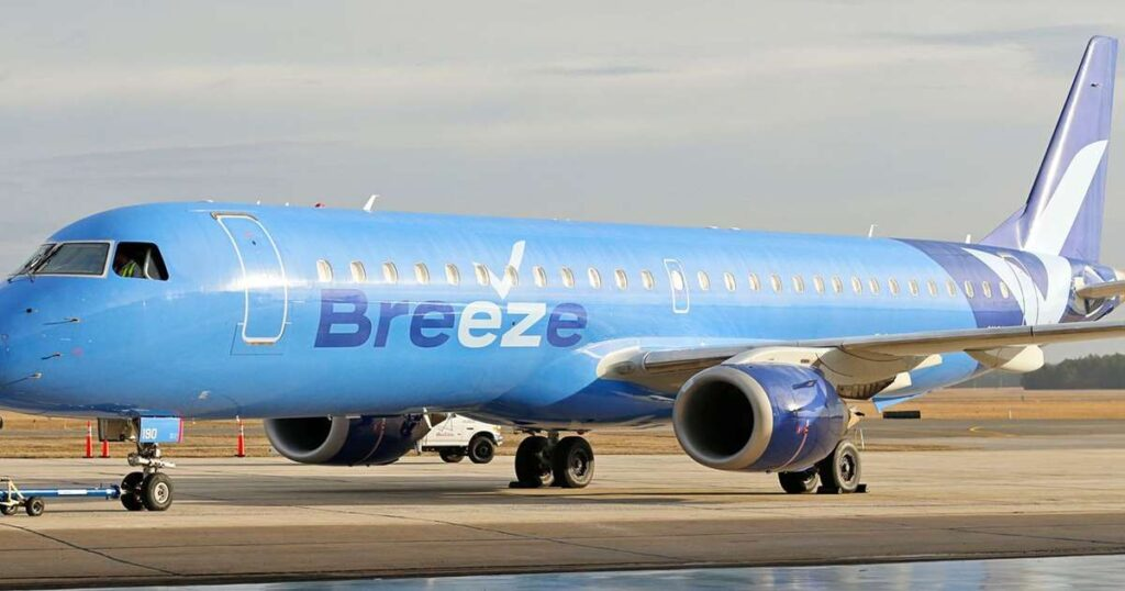Two new airlines take flight as U.S. reopens for travel